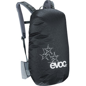 EVOC Raincover Sleeve M 10-25l Black